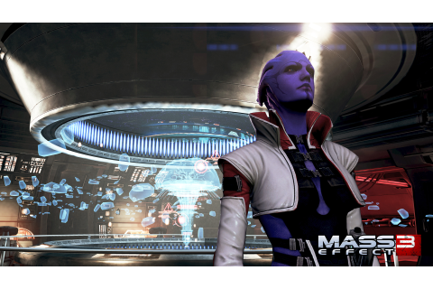 Mass Effect 3: Omega Review | RPG Site