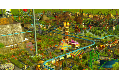 RollerCoaster Tycoon 3 drops to its lowest price ever on ...