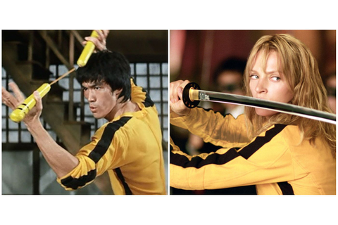 Every Movie Reference To Bruce Lee's Iconic Jumpsuit