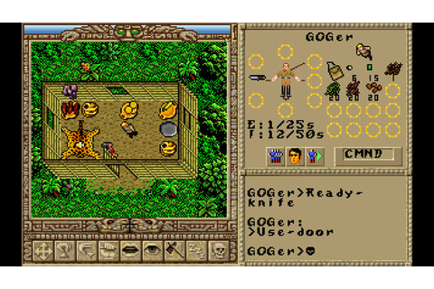 Worlds of Ultima: The Savage Empire Free Download