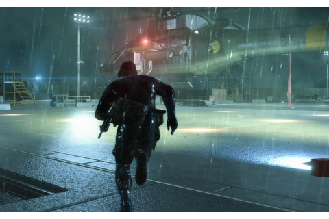 Free Xbox Live Gold Games for August: Metal Gear Solid V ...