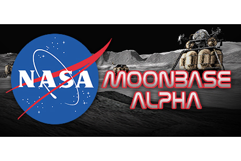 Moonbase Alpha (video game) - Wikipedia