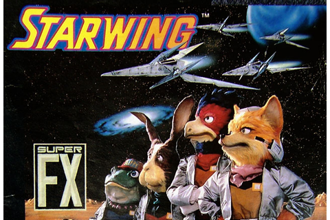 Starwing. Nintendo (1993) Super Nintendo | Games Revisited