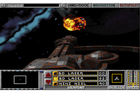 Download Command Adventures: Starship - My Abandonware