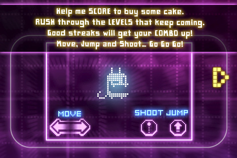 iPhone retro arcade game Pix'n Love Rush gets new levels ...