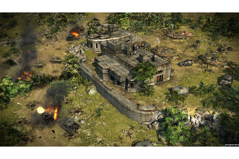 Hands on with Blitzkrieg 3 | PCGamesN