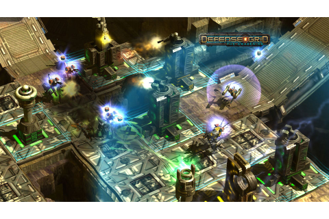 Buy Defense Grid - Map Pack 2 - Microsoft Store