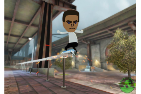 Tony Hawk: Ride Screenshots, Pictures, Wallpapers - Wii - IGN
