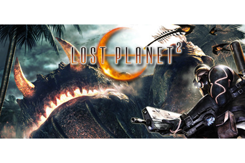 Lost Planet® 2 on Steam