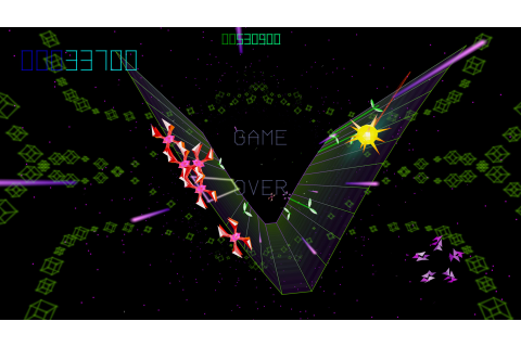 Tempest 4000 (PS4) Review - New Lights For This Arcade Classic