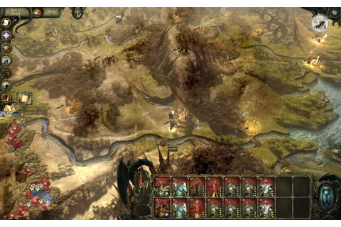 MidnightWolfie's Reviews: Game Review: King Arthur II ...