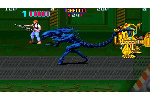 10 Awesome Arcade Games That Have Been Forgotten | Funk's ...
