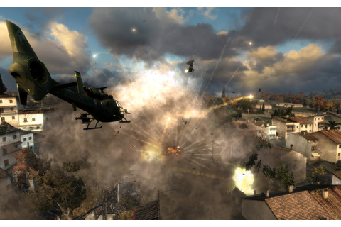 World In Conflict: Soviet Assault | Rock, Paper, Shotgun ...