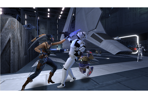 Star Wars: Lethal Alliance coming to PSP and DS | Articles ...