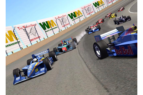 IndyCar Series Screenshots, Pictures, Wallpapers - PC - IGN
