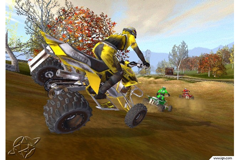 ATV Offroad Fury 2 Screenshots, Pictures, Wallpapers ...