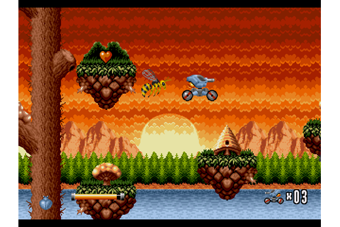 Blaster Master 2 Download Game | GameFabrique