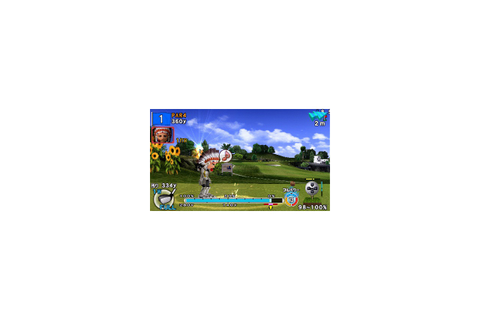 Everybodys Golf 2, PlayStation Portable - Specificaties ...