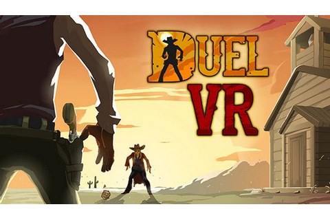 Duel VR Free Download « IGGGAMES