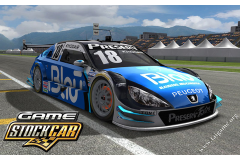 Game Stock Car - Download Free Full Games | Racing games
