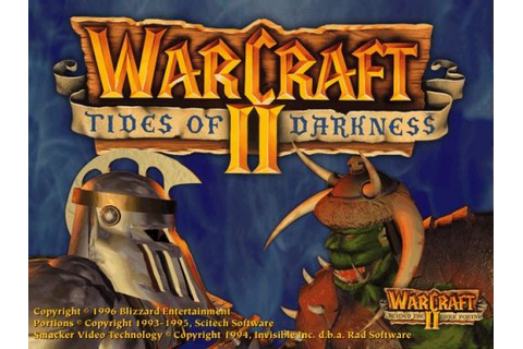 Warcraft 2: Tides of darkness for Android - Download APK free