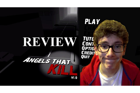 Angels That Kill [Game Review] - YouTube
