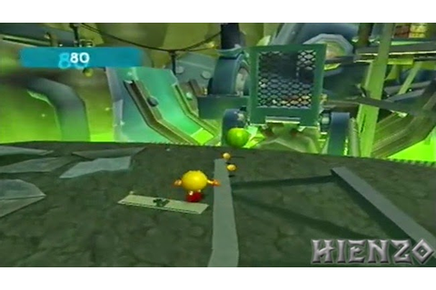 Pac-Man World 3 PS2 ISO Download | Hienzo.com