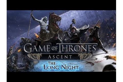 Game of Thrones Ascent Gameplay - YouTube