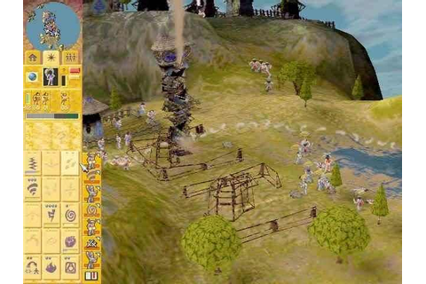 Populous The Beginning Download Free Full Game | Speed-New