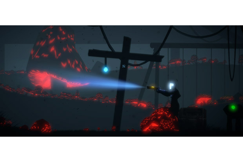 The Fall Review - Survival of the Fittest (PS4 ...