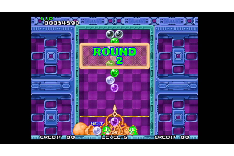 "Free Download ""Puzzle Bobble"" Game and Play in Computer ..."