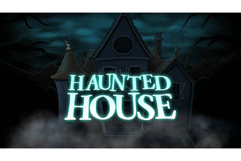 Haunted House - PC | Wii | Xbox 360 - official video game ...