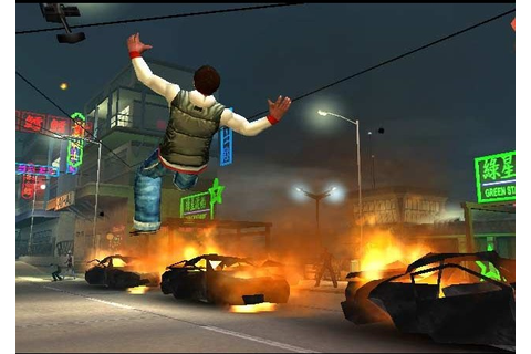 NARC Game - Free Download Full Version For Pc