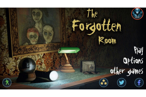 The Forgotten Room: Complete Walkthrough Guide & Android ...
