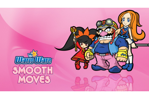 WarioWare: Smooth Moves Full HD Wallpaper and Background ...