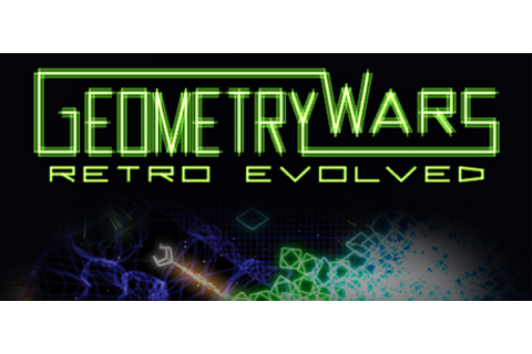 Geometry Wars: Retro Evolved on Steam