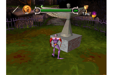 File:MediEvil gameplay.jpg - Wikipedia
