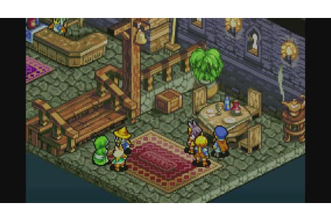 Final Fantasy Tactics Advance | Game Boy Advance | Games ...