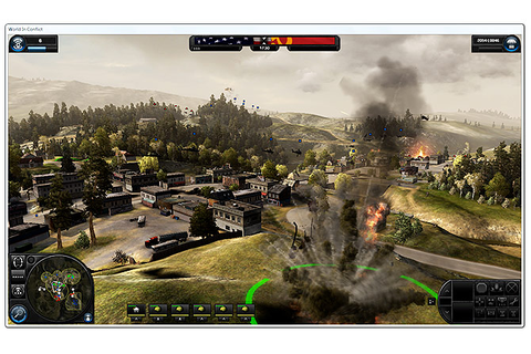 World In Conflict: why I still play games | istartedsomething