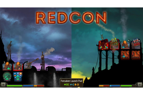 REDCON Android Gameplay - YouTube