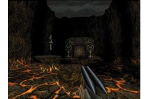 Chasm: The Rift Download (1997 Arcade action Game)