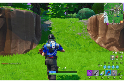 Download Fortnite 7.9.2 for PC - Free