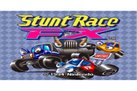 Stunt Race FX Download Game | GameFabrique