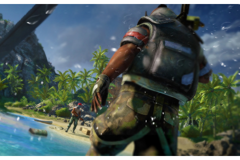 Far Cry 3 PC Game Full Version Highly Compressed Ripped ...