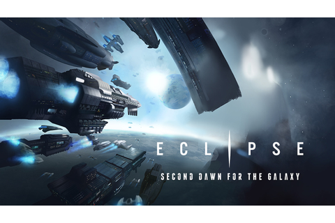 Eclipse: Second Dawn for the Galaxy by Kolossal Games ...