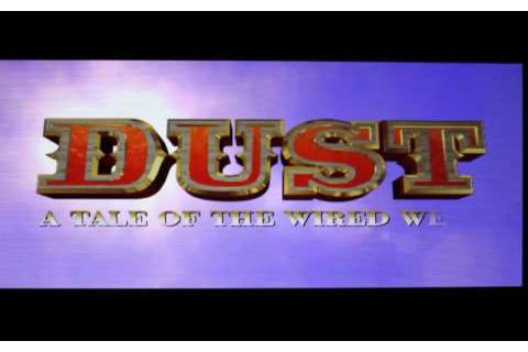 Dust: A Tale of the Wired West (1995) - PC Game