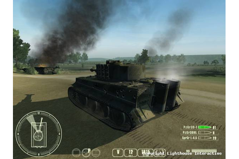 Video / Trailer: WWII Battle Tanks: T-34 vs. Tiger Trailer ...