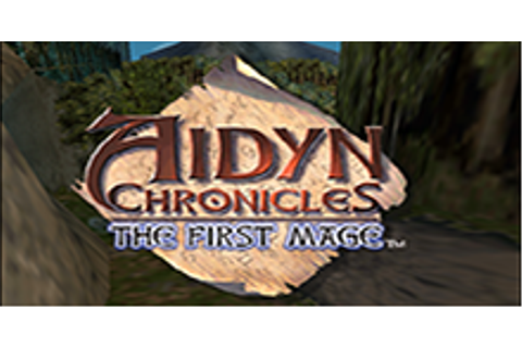 Aidyn Chronicles: The First Mage Download Game | GameFabrique
