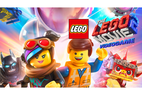 Physical edition of The LEGO Movie 2 Videogame arrives on ...