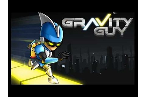 Gravity Guy - In game Music Iphone Game (Produced By ...